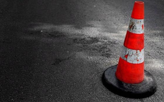 У вокзала Брянск II неизвестный водитель сбил подростка