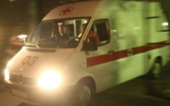 Три человека ранены в ДТП под Брянском по вине пьяного водителя