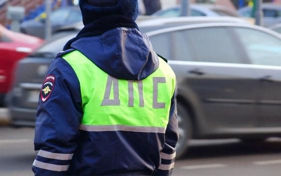 Водителя, сбившего студента у вокзала Брянск II, нашли и оштрафовали