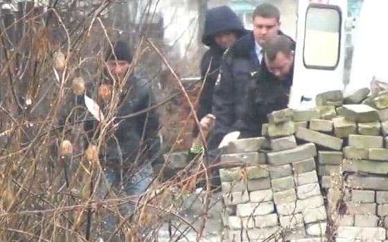 В Брянске обнаружили труп мужчины – очевидцы