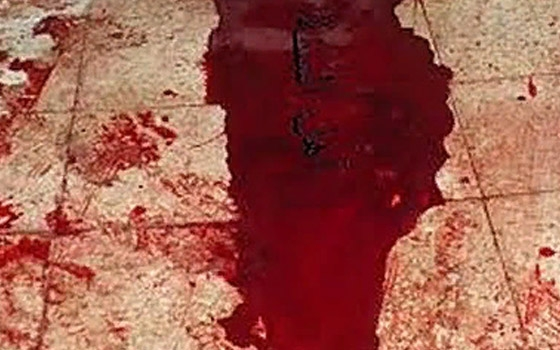 В Суземском районе убита 29-летняя девушка