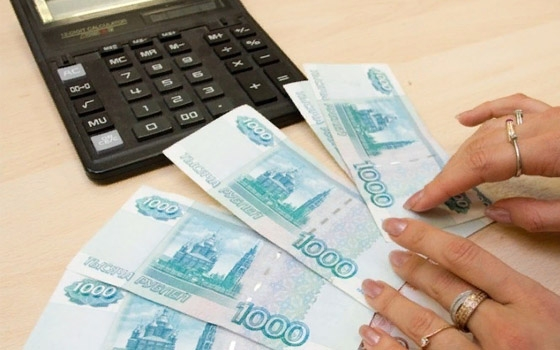У жительницы Люберец списали 72 тысячи из-за брянской должницы