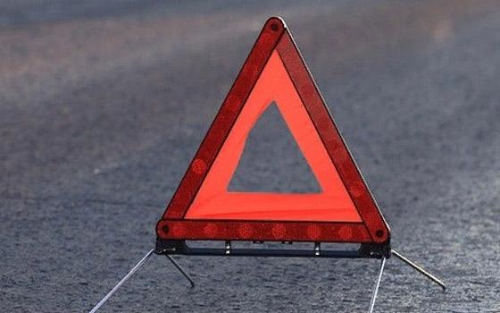 В Брянске столкнулись «Калина» и неизвестная машина: ранена девушка