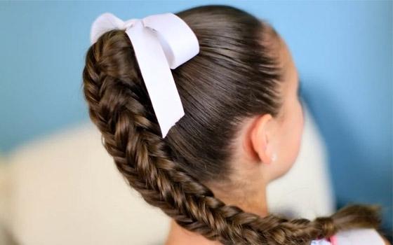 Мэрия Брянска приглашает на плетение кос