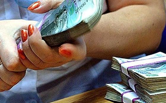 Брянская девушка с напарницей лишили жителей четырех областей 2,5 миллиона рублей