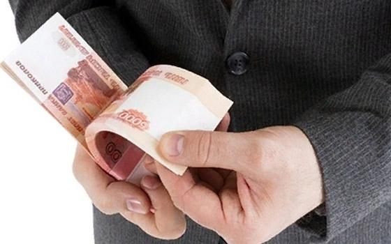 В Брянске директор школы с помощью родственников обобрал бюджет