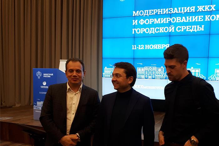 2,5 млрд рублей вложат в Вологодскую область за 5 лет в рамках проекта «Формирование комфортной городской среды»