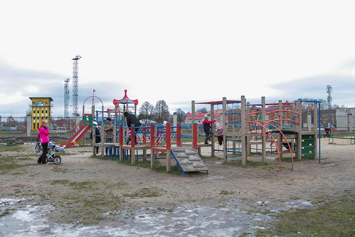 Губернатор проинспектировал крупные строящиеся объекты Вологды