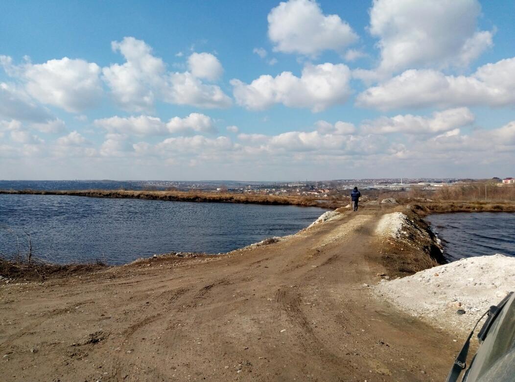 Росприроднадзор хочет взыскать с белгородского завода «Цитробел» почти 4 миллиарда рублей