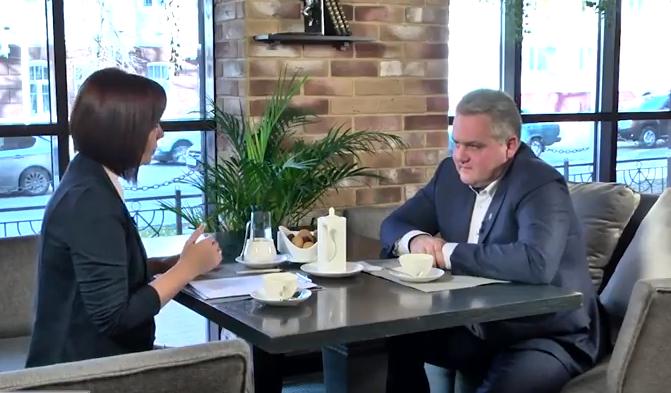 24 минуты Константина Полежаева. Что нового рассказал мэр в интервью телеканалу «Белгород-24»?