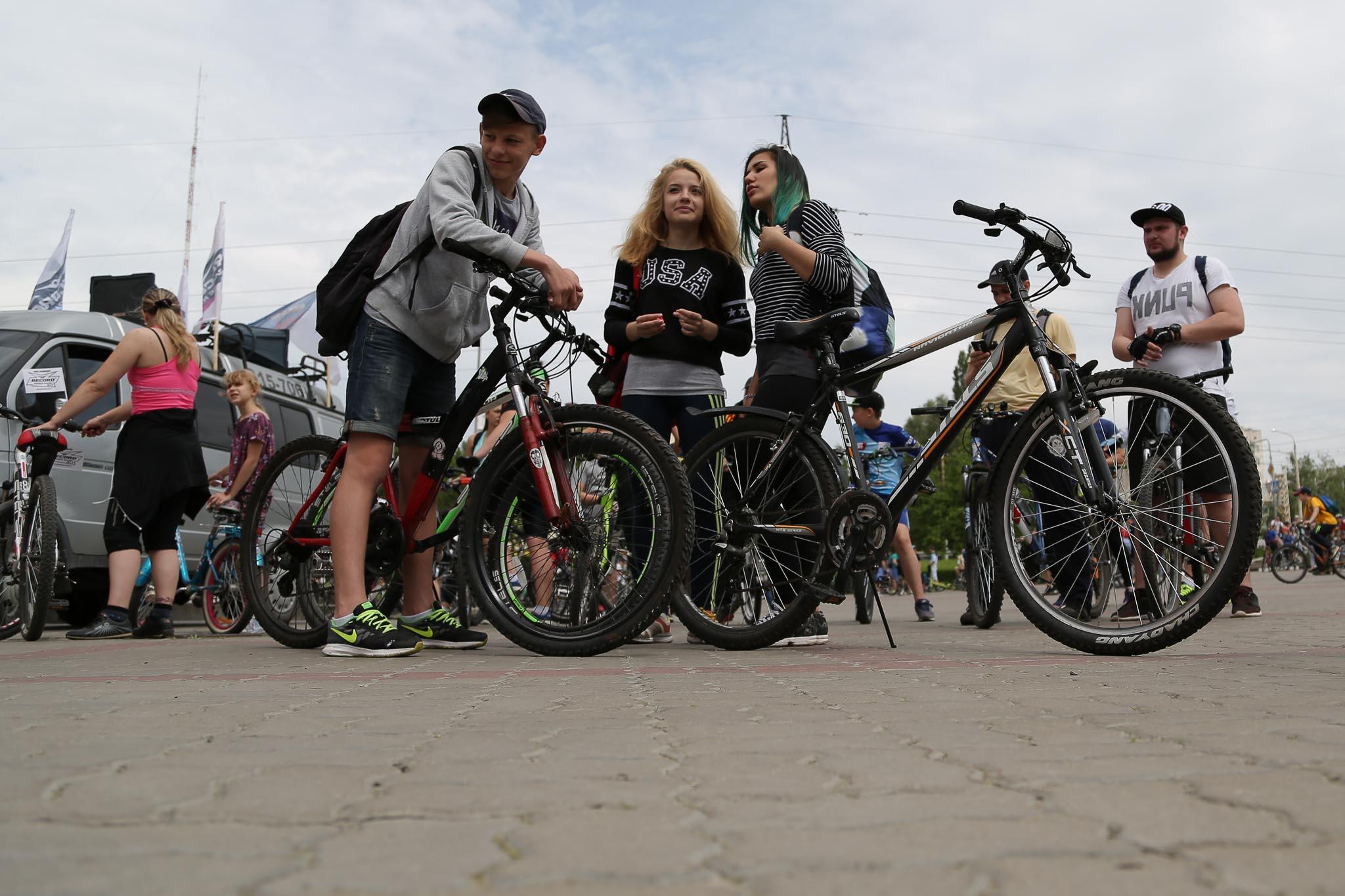 Наземные переходы, велодорожки и парк без аттракционов. Как директор проектов КБ Стрелка предлагает изменить Белгород?