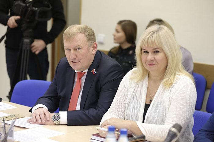 В Вологде одобрили перечень территорий для благоустройства в ближайшее пятилетие