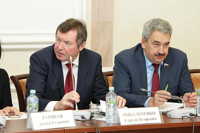 Ассоциация «Здоровые города, районы и поселки» охватила 10% населения России