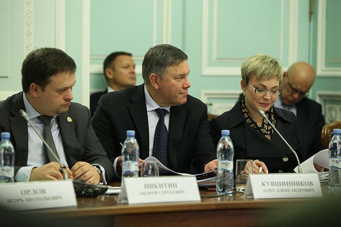 Туристический проект «Серебряное ожерелье России» будет развивать межрегиональные маршруты