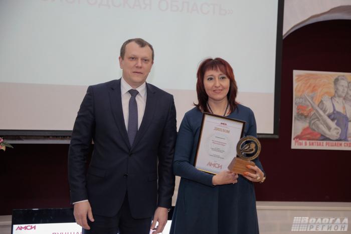 В Вологде назвали лучшие печатные СМИ региона