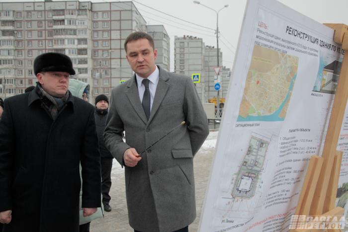 Реконструкция набережной позволит увеличить турпоток в Череповец до 480 тысяч человек