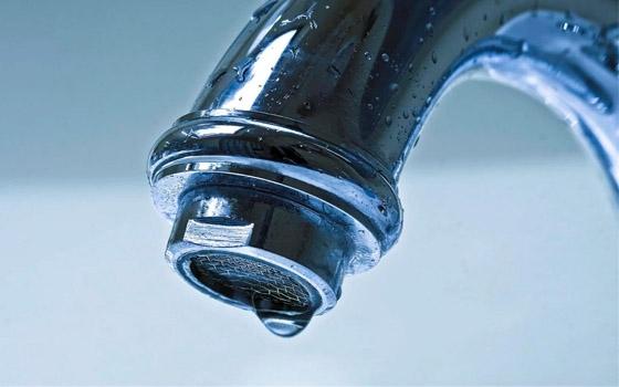 В Володарском районе Брянска на день отключат воду