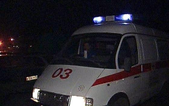 На Авиационной в Брянске пьяный водитель без прав въехал в столб