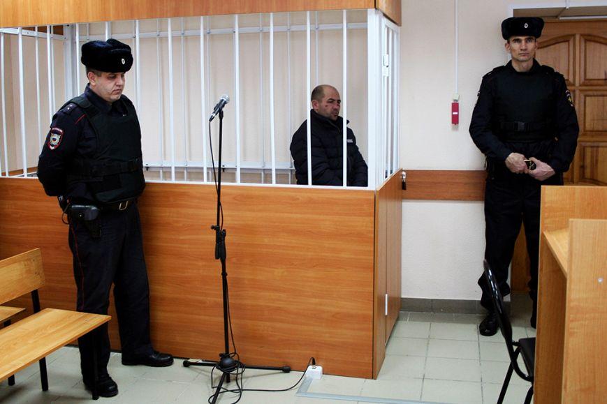 Убийцу продавца «Калинки» приговорили к 19 годам тюрьмы