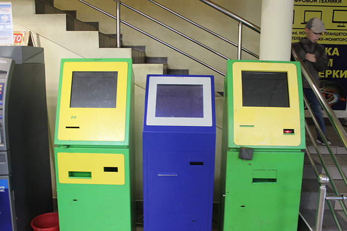 В Вологде полицейские изъяли более 60 игровых автоматов