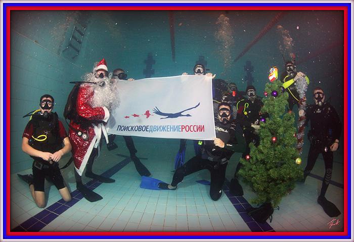 Подводная ёлка и ноги в салате: известные вологжане рассказали о необычных способах встретить Новый год
